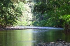 Machuca River