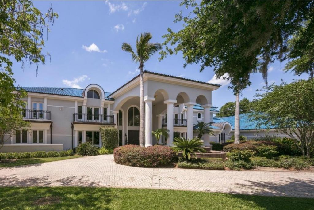 Shaq's Home For Sale.jpg