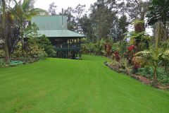 The House and Lanai